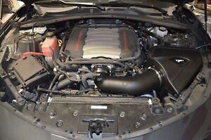Injen Evolution Cold Air Intake Kit for 2016-2020 Chevrolet Camaro SS 6.2L