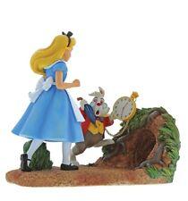 Enesco Disney Enchanting Collection Alice au pays des merveilles