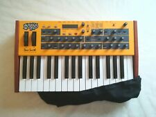 Synth Dust Cover for the Dave Smith Instrument Mopho Keyboard Synthesizer