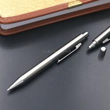 Titanium TC4 Ti CNC Self defense Tactical Pen Pocket Ball Pen Great Gift P-53A