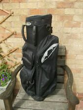 SUN MOUNTAIN TROLLEY CART CARRY GOLF BAG USED CONDITION