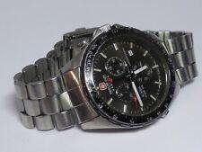Swiss Military Hanowa 6-4007 10080J Men's Chronograph Watch