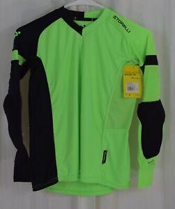 Storelli Exoshield Gladiator Long Sleeve Goalkeeper Jersey Size Youth Medium