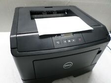 Dell B2360dn USB Ethernet Laser Printer Workgroup Monochrome - Page Count: 5510