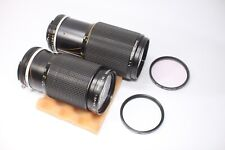 Sigma APO 135-400mm F/4.5-5.6 AF Lens for Minolta & Sony A Mount