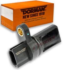 Dorman Right Camshaft Position Sensor for Nissan Frontier 2005-2012 4.0L V6 tm