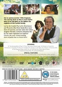 The Darling Buds of May - Complete Collection 20th anniversary [DVD][Region 2]