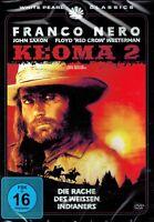 DVD NEU/OVP - Keoma 2 - Die Rache des weissen Indianers - Franco Nero