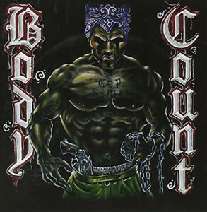 Body Count - Same (1992) [US-Import]