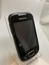 Samsung Galaxy Mini S5570 Black (Unlocked) Mobile Phone