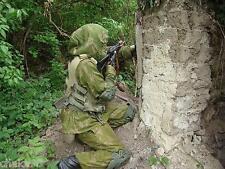USSR Army Original KZS Berezka Mesh Camo Suit Special Forces Sizes 1, 2