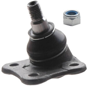Suspension Ball Joint Front Left Lower McQuay-Norris FA2206