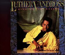 Luther Vandross / Give Me A Reason