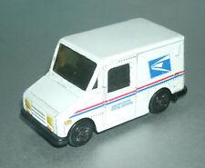 1/64 Scale USPS Grumman LLV Mail Delivery Truck US Postal Service Matchbox MB97