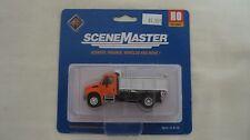 Walthers/Boley HO International 4300 Single Axle Dump Truck #949-11633