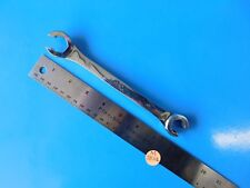 USED,  MAC TOOLS  5/8X11/16 IN. LINE  WRENCH (7 3/4 IN. LONG), PART #OHB2022 USA
