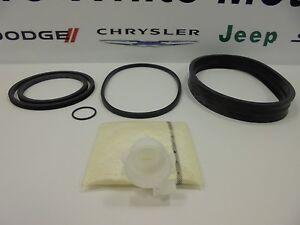 91-05 Dodge Neon Chrysler Prowler New Fuel Filter 2.0L 2.4L Mopar Factory Oem