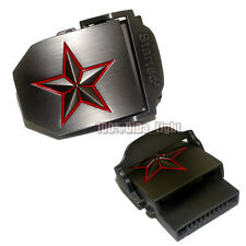 1pcs New High quality Alloy Solidly Metal Waist Solid Belt Buckle (#043)