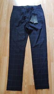 New Zara Mens Trouser  Eur 40 Comfort