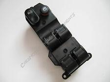 Schaltelement Fensterheber Schalter für Honda Jazz II 07-08  35750-SLN-A010 Neu