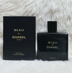 Bleu de Chanel Parfum Chanel for men 100ml Perfume US Tester