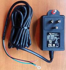 New UNinput ADP 1320-NAU Power Supply AC Adapter Transformer 13.8VDC 1.0A