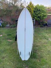 Gato Heroi Anti-Fish surfboard