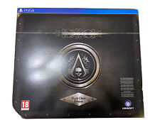 Assassin's Creed 4 Black Flag - Black Chest ( Collector Edition ) Ps4