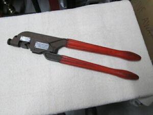 Burndy Handheld crimper MY 29-3 JS-4