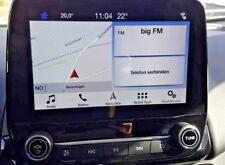 Ford EcoSport ab 2017 SYNC 3 Navigation nachrüsten freischalten