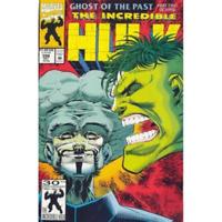 INCREDIBLE HULK (1968) #398 - Marvel - BAGGED/BOARDED