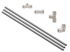 Orbit 12' High Pressure Nylon Flexible Mist Kit - Outdoor Misting System - 30009