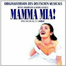 Mamma Mia! (Musical) Originalversion des deutschen Musicals [CD]