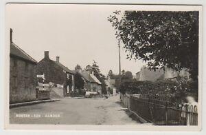Somerset postcard - Norton Sub Hamdon, near Yeovil - (A242)
