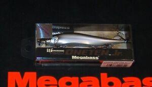 """WOW! Megabass Vision Oneten Jr. KOMCLUSION Select """"SUIGOU WAKASAGI"""" SP-C"""