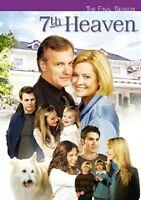 7th Heaven The Final Season Season 11 Series 11 Eleven New Region 1 DVD