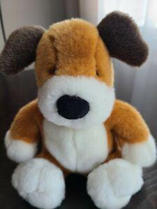 "KIPPER THE DOG 1998 PRESTIGE 9"" Stuffed Animal PLUSH Rare VINTAGE"