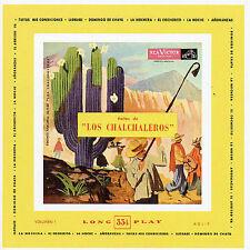 Los Chalchaleros : Exitos 1 CD