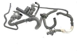 VW Golf 4 Passat Schläuche Leitungen Kühler 2,3 V5 AGZ 110KW 150PS