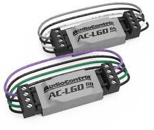 AudioControl AC-LGD 60 150W 60 Ohms Load Generating Device Signal Stabilizer NEW