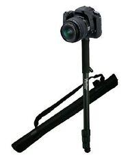 """Vivitar Photo/Video 67"""" Monopod With Case For Fujifilm X-E1 X-E2 X-M1 X-A1"""