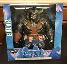 Funko Action Figure - Trollhunters: Tales of Arcadia - BULAR -12 inch NEW SEALED