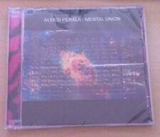 ALEKSI PERALA Mental Union REPHLEX CD NEW SEALED Aphex Twin IDM Colundi Sequence
