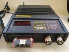 Vintage Pac 100 Fxr Fox Scanner Program Up To 100 Memories Desktop