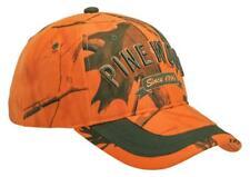 Pinewood 8294-929 Anniversary Camou Cap Jagdcap Jagdkappe orange