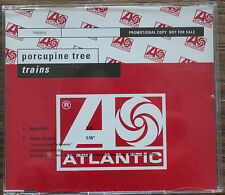 PORCUPINE TREE Trains 2 track CD  promo