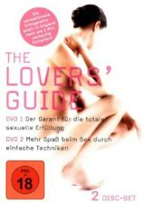 The Lovers` Guide - 2 Disc Set Nr. 1 (2009)