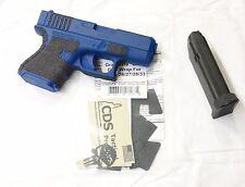 "Glock 26 Gen 3 Granulate ""Grit"" Premium Grip Wrap Tape- Enhancement"