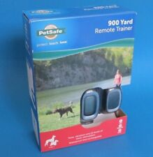PetSafe 900 Yard Remote Trainer Rechargeable Waterproof PDT00-16123