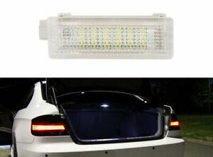 LED SMD Boot Lighting Interior Lighting Boot Ford Focus MK3 IB4